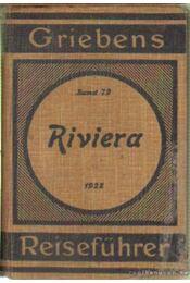 Die Riviera - Régikönyvek