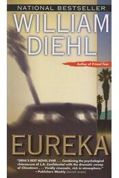 Eureka - Diehl, William - Régikönyvek