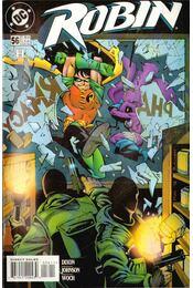 Robin 56. - Dixon, Chuck, Johnson, Staz, Woch, Stan - Régikönyvek