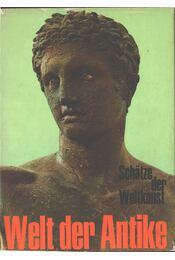 Welt der Antike - Donald E. Strong - Régikönyvek