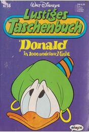 Donald in 1000 undeiner Nacht - Régikönyvek