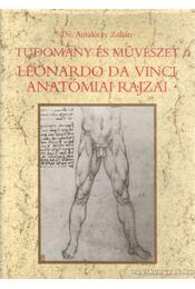 Tudomány és Művészet - Dr. Antalóczy Zoltán - Régikönyvek