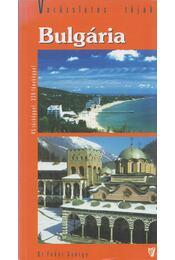 Bulgária - DR.FEHÉR GYÖRGY - Régikönyvek