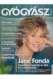 Természetgyógyász 2014. november XX. évf. 11. szám - dr. Görgei Katalin (főszerk.) - Régikönyvek