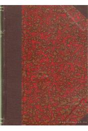 Népegészségügy 1932., XIII. évfolyam I-II. kötet - Dr. Győri Tibor (főszerk.), Dr. Kamocsay Jenő (szerk.) - Régikönyvek
