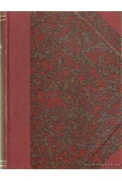 Népegészségügy 1926 VII. évfolyam I-II. kötet (teljes) - Dr. Győry Tibor (szerk.), Gortvay György Dr. - Régikönyvek
