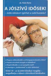 A jószívű idősek! - Dr. Niels Hertz - Régikönyvek
