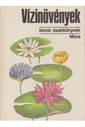 Vízinövények - Dr. Tuba Zoltán - Régikönyvek