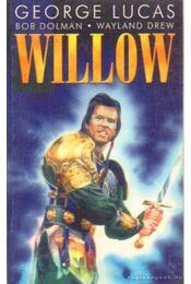 Willow - Drew, Wayland - Régikönyvek