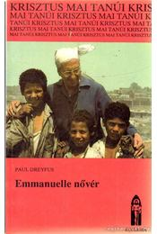 Emmanuelle nővér - Dreyfus, Paul - Régikönyvek