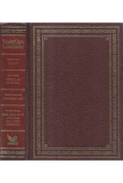 Reader's Digest Auswahlbücher - DURAND, LOUP, Fossey, Dian, Braunburg, Rudolf, GILMAN, DOROTHY - Régikönyvek