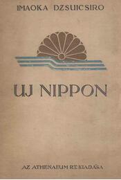 Új Nippon - Dzsuicsiro, Imaoka - Régikönyvek