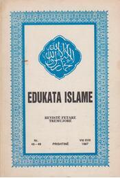 Edukata Islame - Régikönyvek