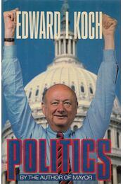 Politics - Edward I. Koch - Régikönyvek