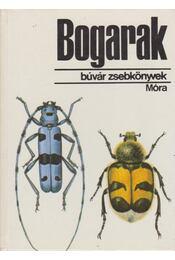 Bogarak - Endrődi Sebő - Régikönyvek