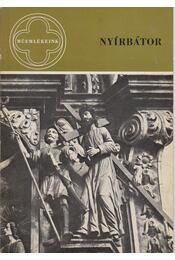 Nyírbátor - Entz Géza, Szalontai Barnabás - Régikönyvek