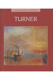 J. M. William Turner - Eperjessy László - Régikönyvek