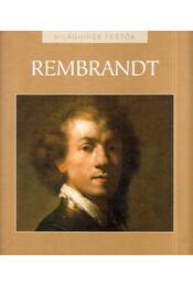 Rembrandt - Eperjessy László - Régikönyvek