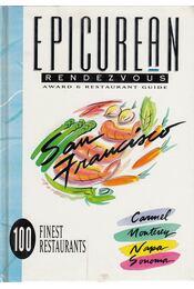 Epicurean Rendezvous - Régikönyvek