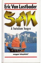 San -  ERIC VAN LUSTBADER - Régikönyvek