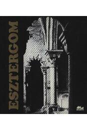 Esztergom - Régikönyvek