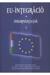 EU-integráció - Régikönyvek