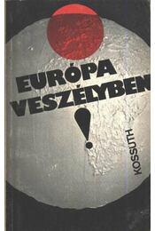 Európa veszélyben - Régikönyvek