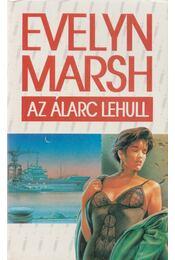 Az álarc lehull - Evelyn Marsh - Régikönyvek