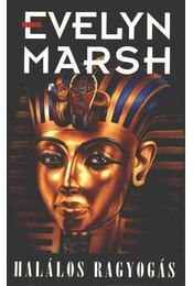 Halálos ragyogás - Evelyn Marsh - Régikönyvek