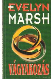 Vágyakozás - Evelyn Marsh - Régikönyvek