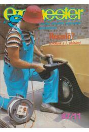 Ezermester 1987/11 - Régikönyvek