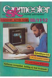 Ezermester 1988/11-12 - Régikönyvek