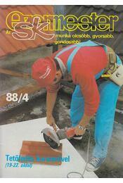 Ezermester 1988. április - Régikönyvek