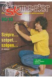 Ezermester 1990/10 - Régikönyvek
