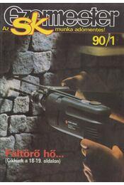 Ezermester 1990/1 - Régikönyvek