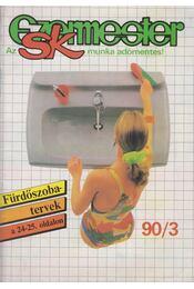 Ezermester 1990/3 - Régikönyvek