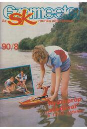 Ezermester 1990/8 - Régikönyvek
