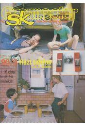 Ezermester 1990/9 - Régikönyvek