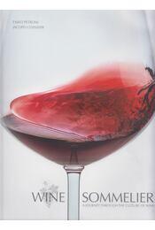 Wine Sommelier -  Fabio Petroni, Jacopo Cossater - Régikönyvek