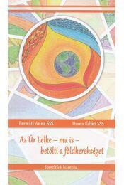 Az Úr Lelke ma is betölti a földkerekséget - Farmati Anna, Homa Ildikó - Régikönyvek