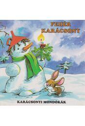 Fehér Karácsony - Régikönyvek