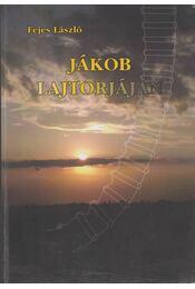 Jákob Lajtorjáján - Fejes László - Régikönyvek