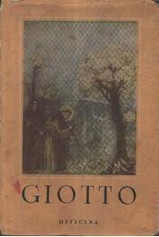 Giotto - Ferdinandy Mihály - Régikönyvek