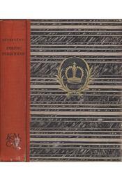 Ferenc Ferdinánd - Eöttevényi Olivér - Régikönyvek