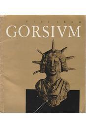 Gorsivm - Fitz Jenő - Régikönyvek
