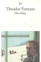 Ellernklipp - Fontane, Theodor - Régikönyvek