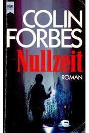 Nullzeit - Forbes, Colin - Régikönyvek