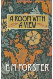 A Room with a View - FORSTER, E.M. - Régikönyvek