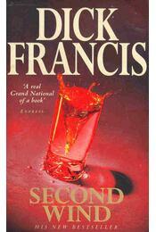 Second Wind - Francis, Dick - Régikönyvek