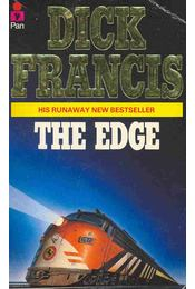 The Edge - Francis, Dick - Régikönyvek